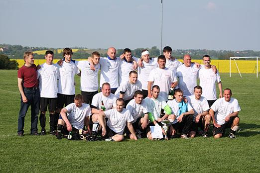 Pokalsieg 2010